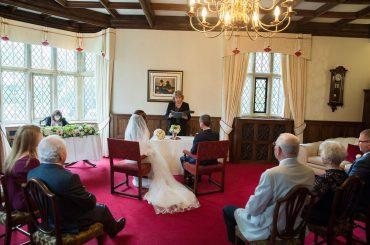 Manor House Wedding Venues Surrey