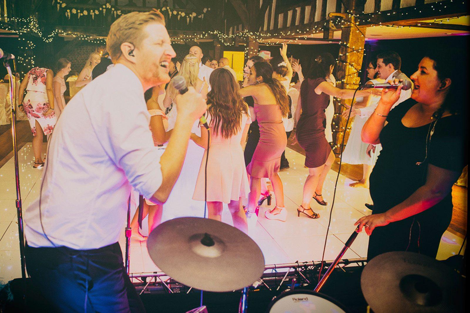 Exclusive Use Wedding Venues Surrey