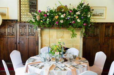 small wedding venue surrey
